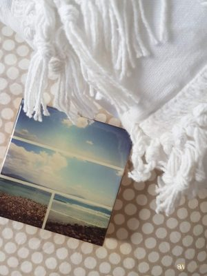 samantha clark waters hey stella art block print surf sky