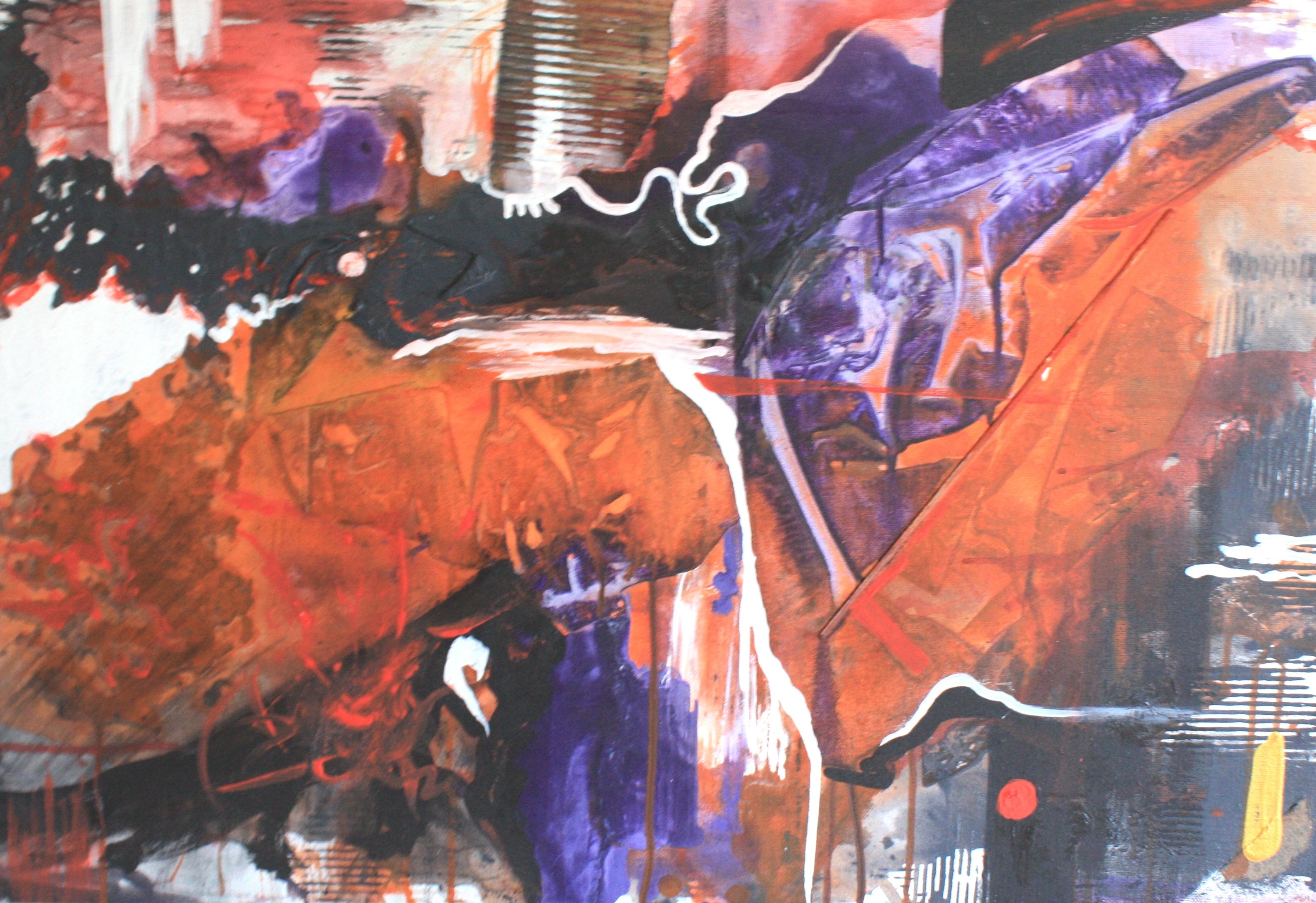 samantha clark blogger paint poetry