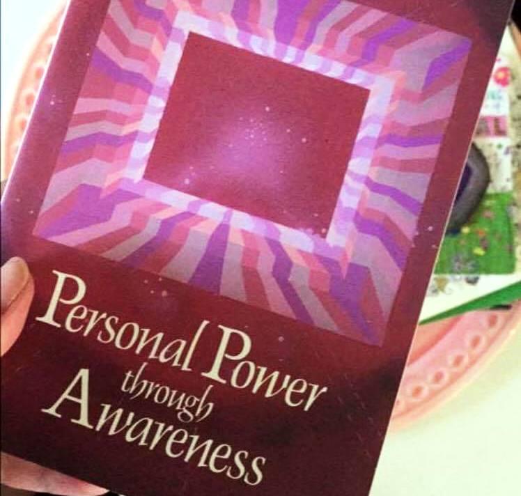 dobb personal power awareness