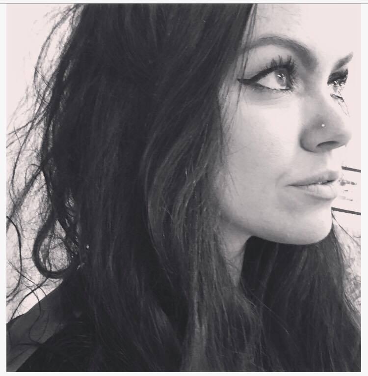 Samantha Clark Makeup Artist