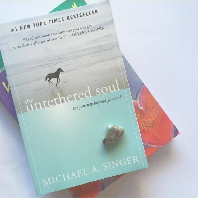 soul book recommendations