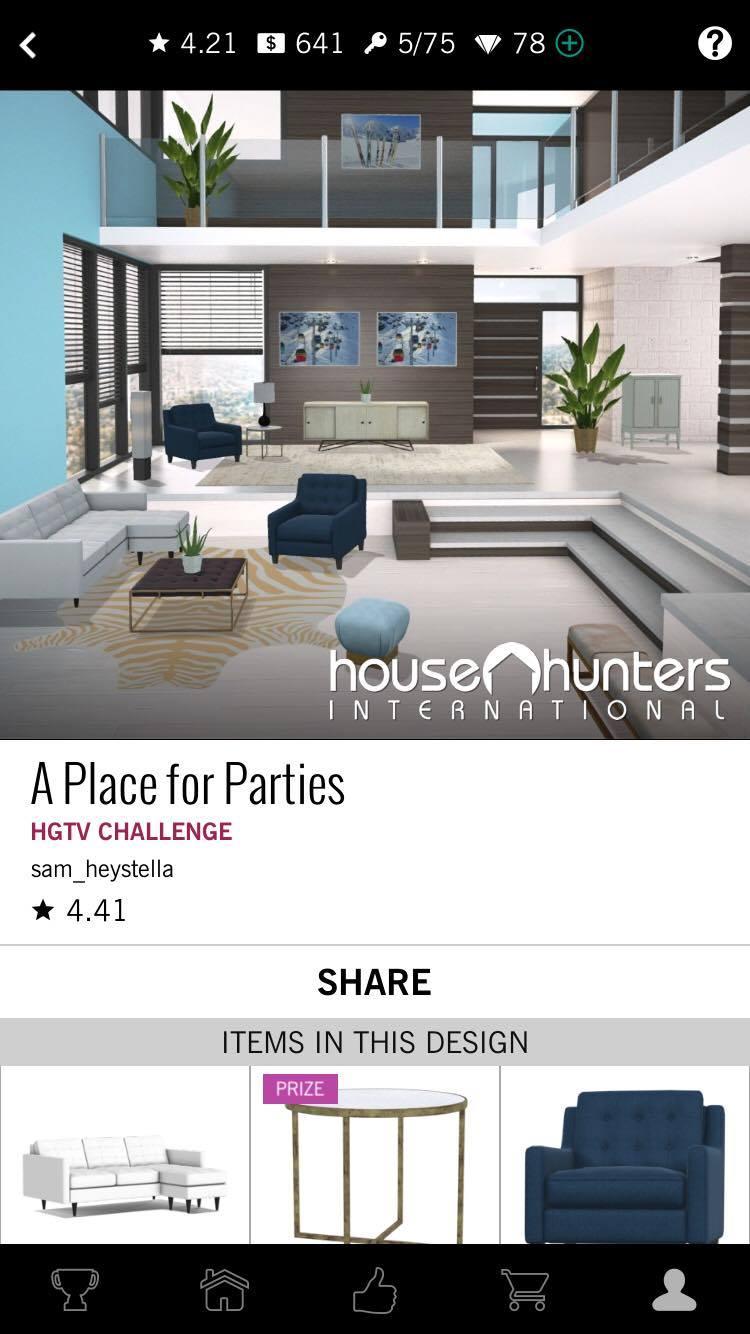house hunters international designhome