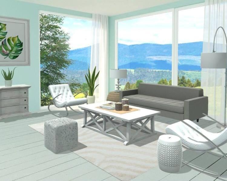 samantha clark designhome room