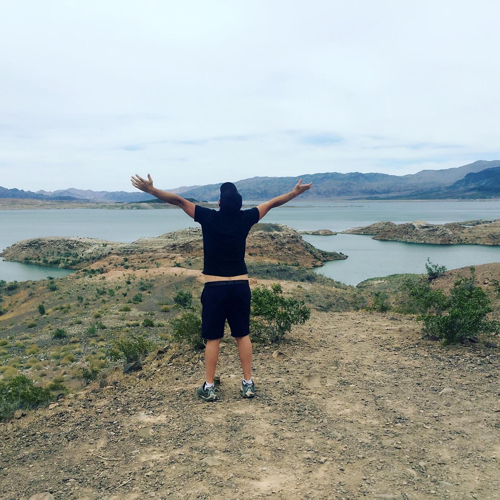 lake mead vegas usa road trip travel blog desert diaries