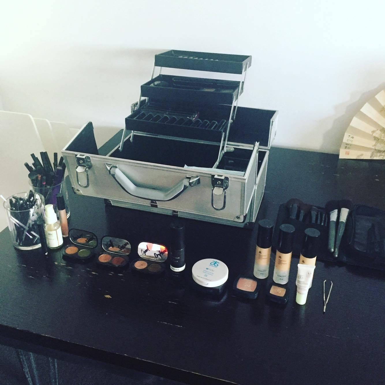 makeup artists wanted