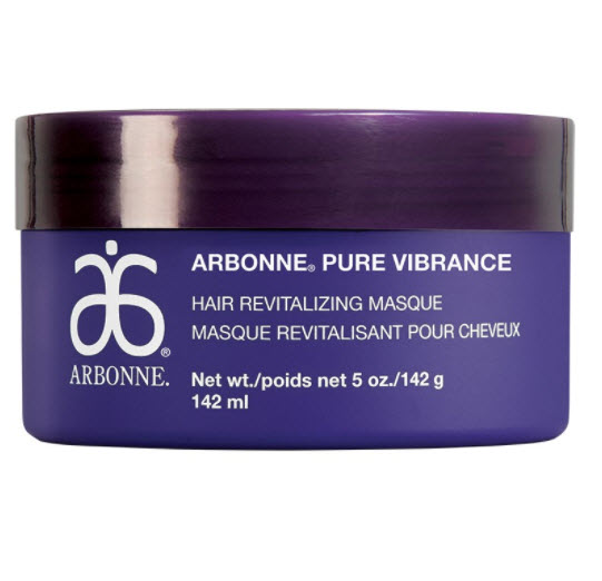 winter pamper products hair mask masque