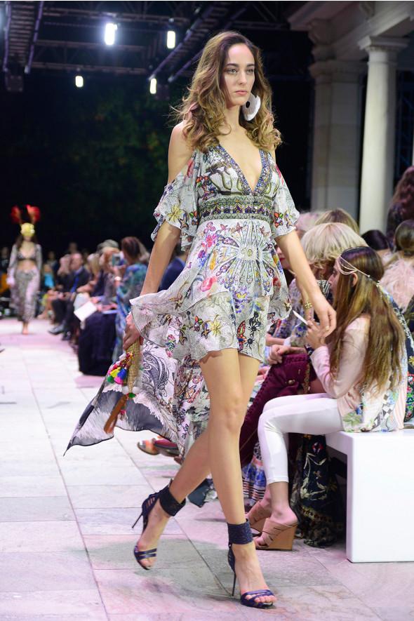 australian colour fashion ss17