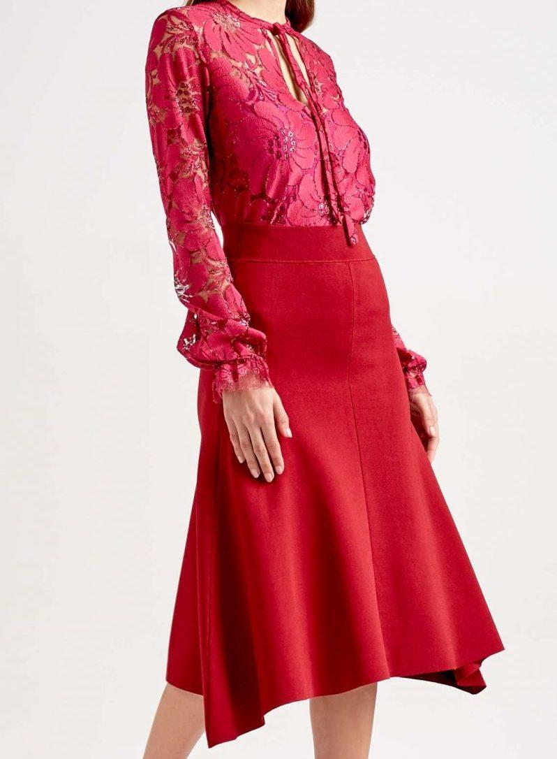 australian fashion designers colour