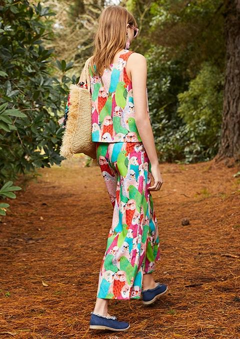 australian spring summer colour fashion