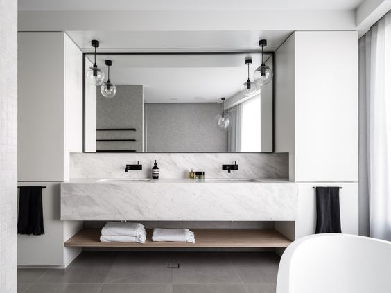 bathrooms pinterest board samantha clark style blog