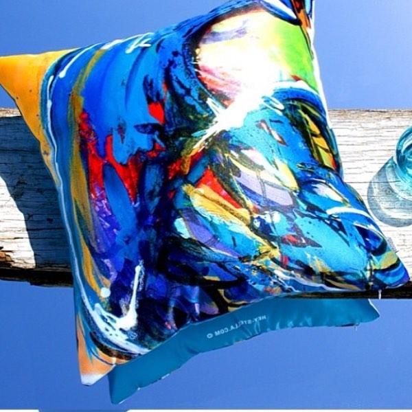 enchanted dance hey stella cushions