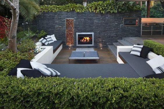 garden pinterest board inspo samantha clark style blog