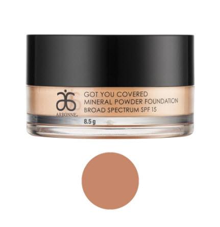 multitasking makeup mineral foundation spf vegan