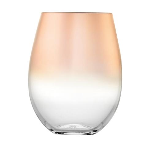xmas copper wine tumbler home
