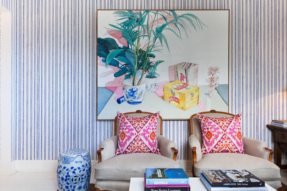 anna spiro beach house cool wallpaper