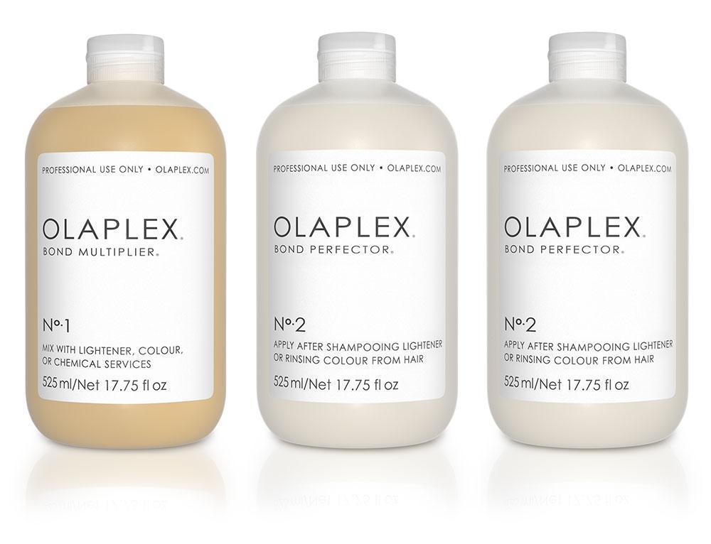 olaplex style favourites 2017