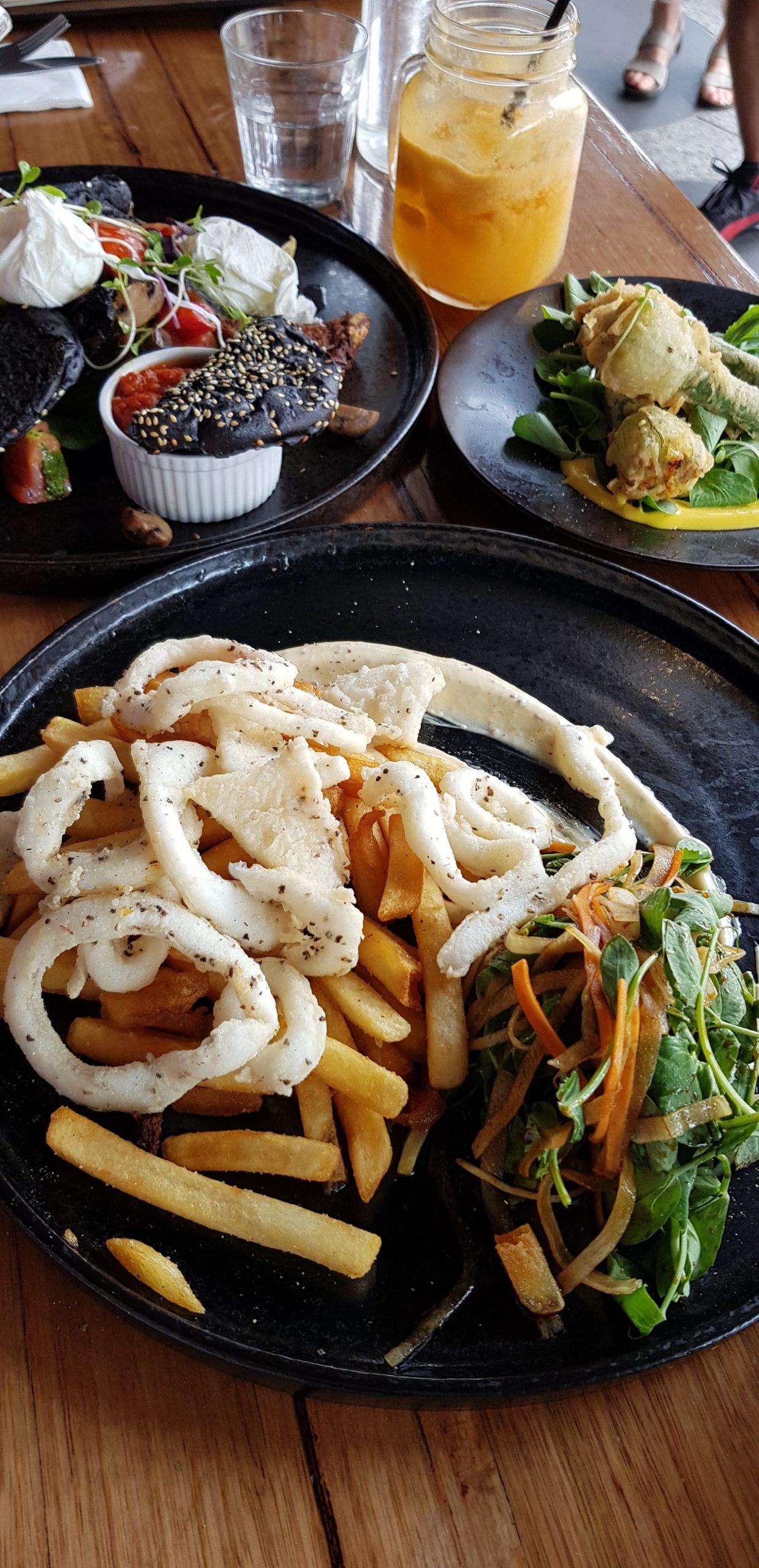 best  melbourne food to do feeling travel blog