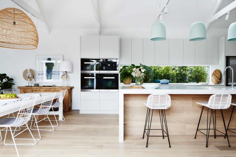 design dream kitchen inspiration