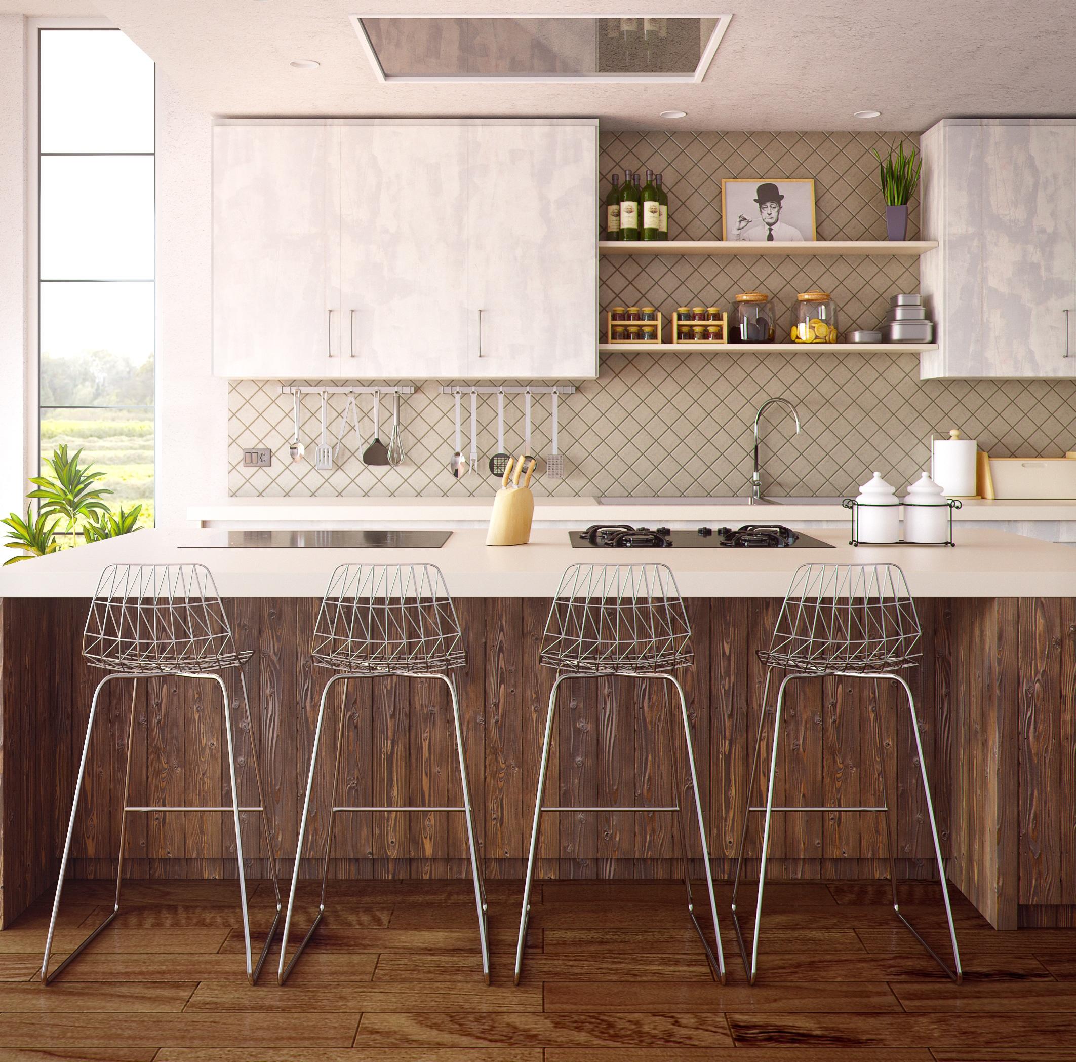 designing your dream kitchen blog