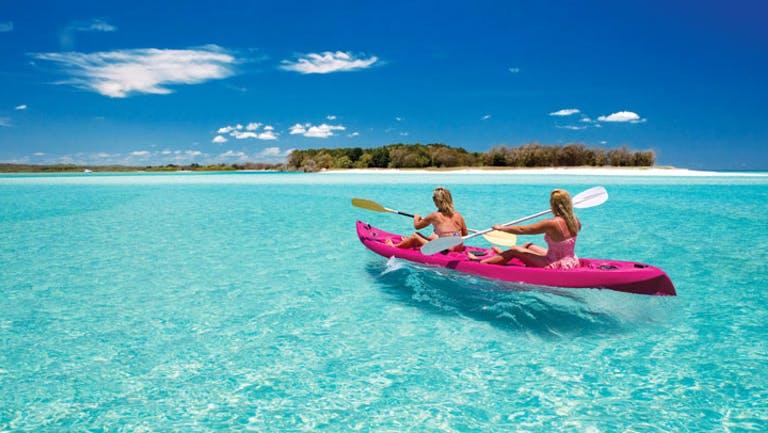 fraser island tour aussies travel down under