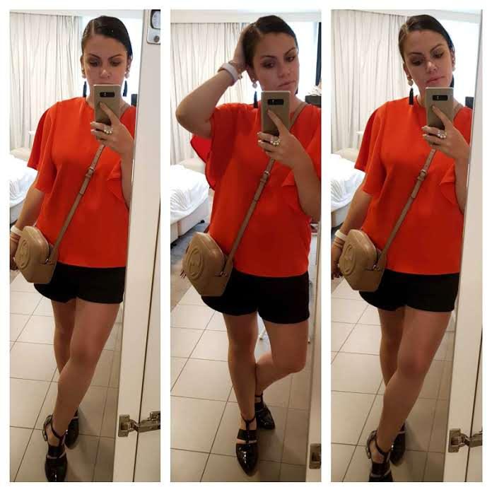 self care top toe fashion flair samantha clark