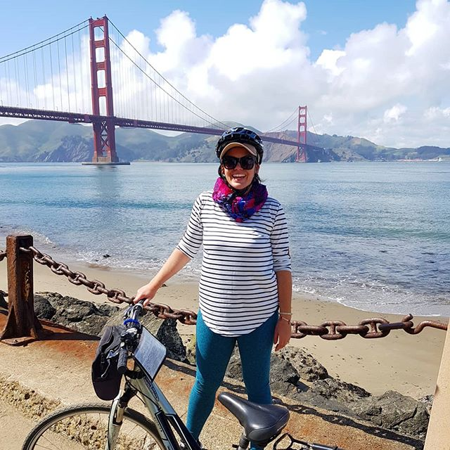 fun vacation holiday activities hire bike san fran travel blog