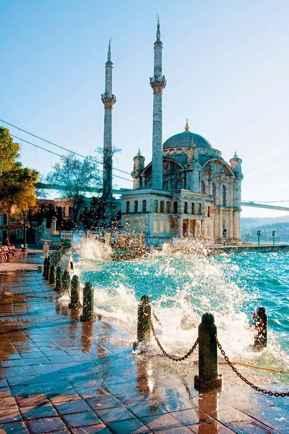 sensational slow travel destinations style blogger instanbul turkey