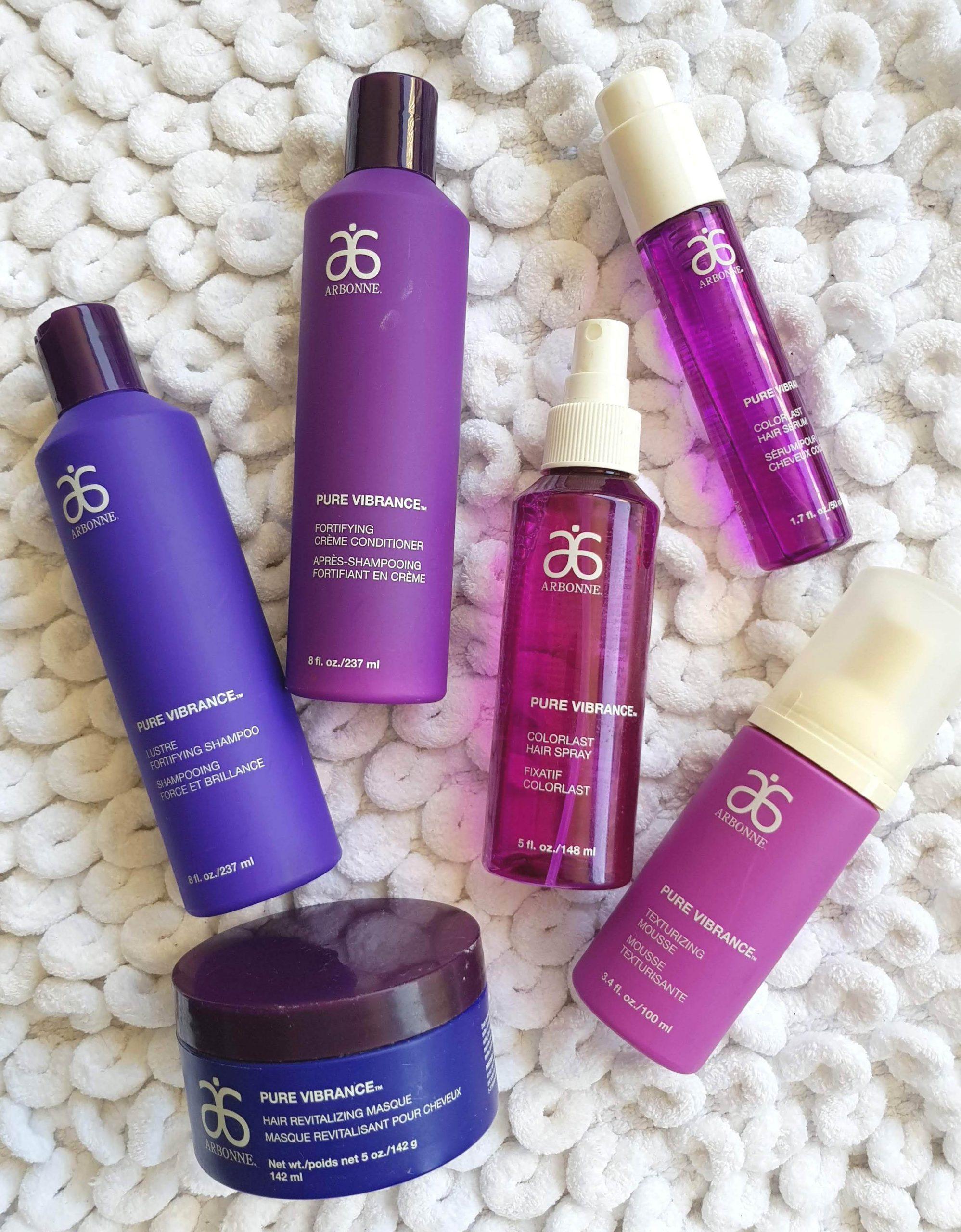 hair care luscious locks healthy clean beauty blog