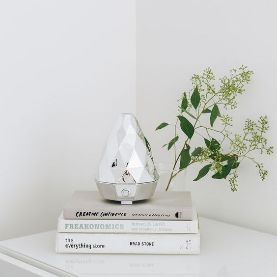 hygge hggye home spring interior decor blog essential oils
