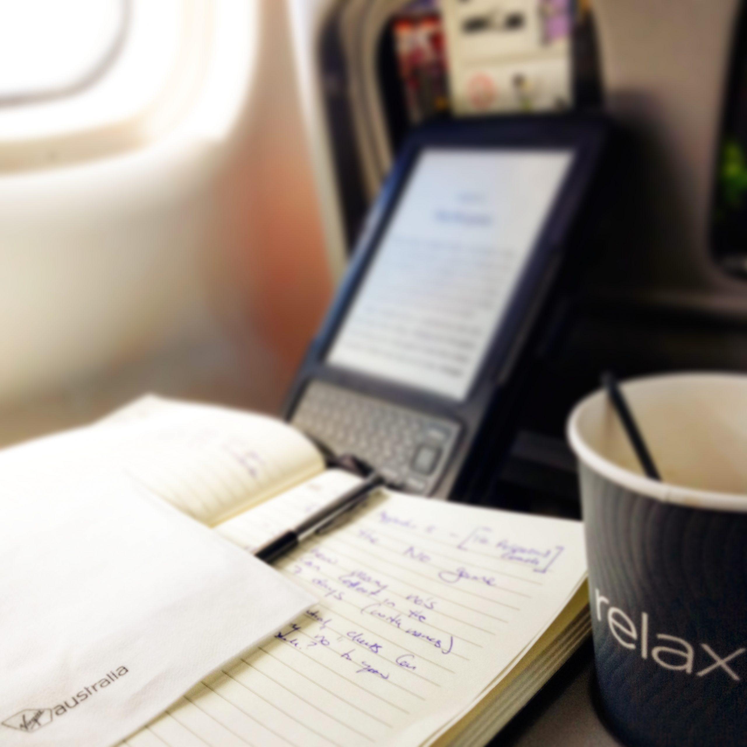 reduce travel stress anxiety happy holiday blog