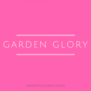 garden inspiration samantha clark lifestyle blogger pinterest