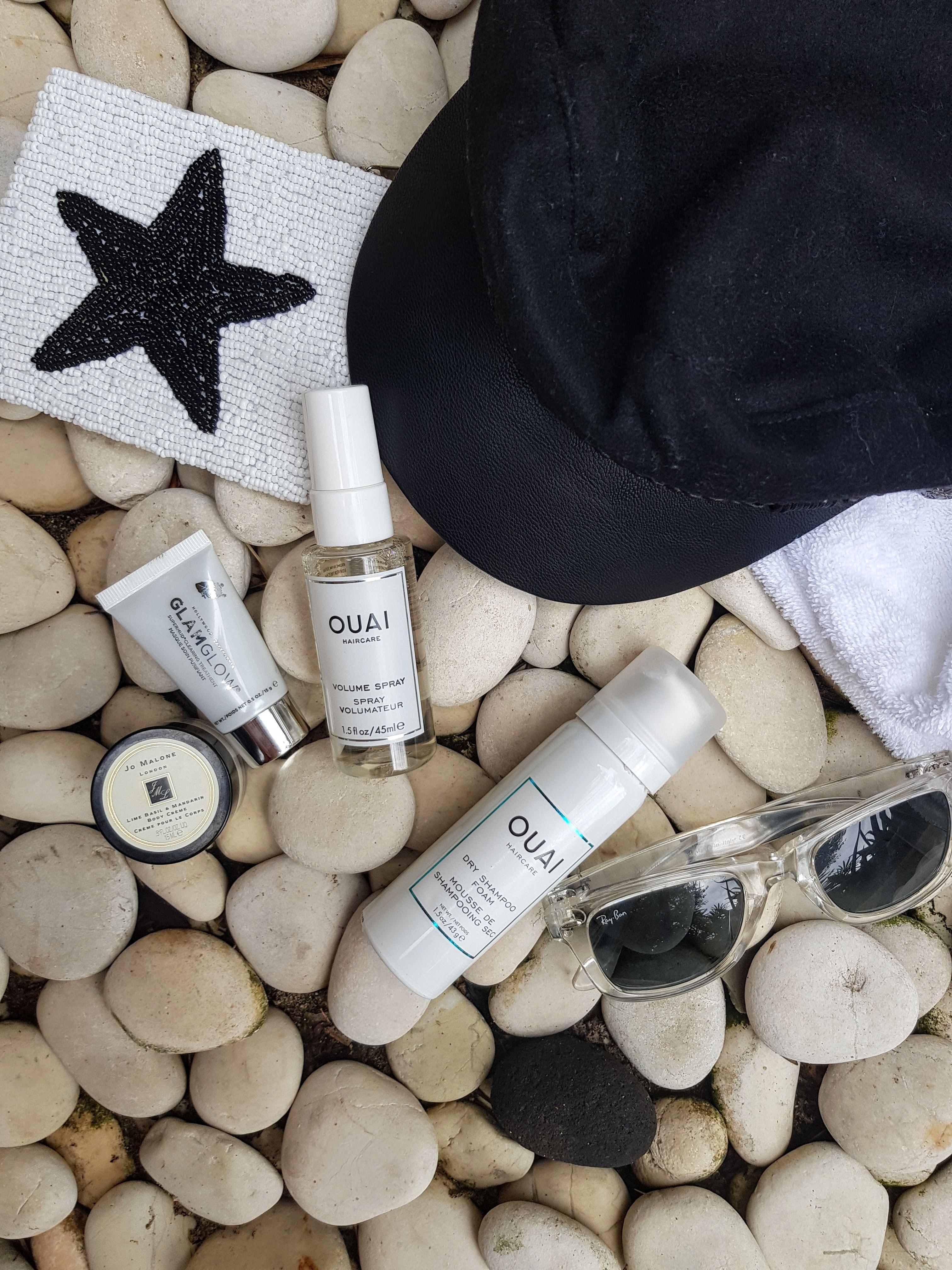 bali beauty heat survival guide essential makeup skincare travel blog vlog hair