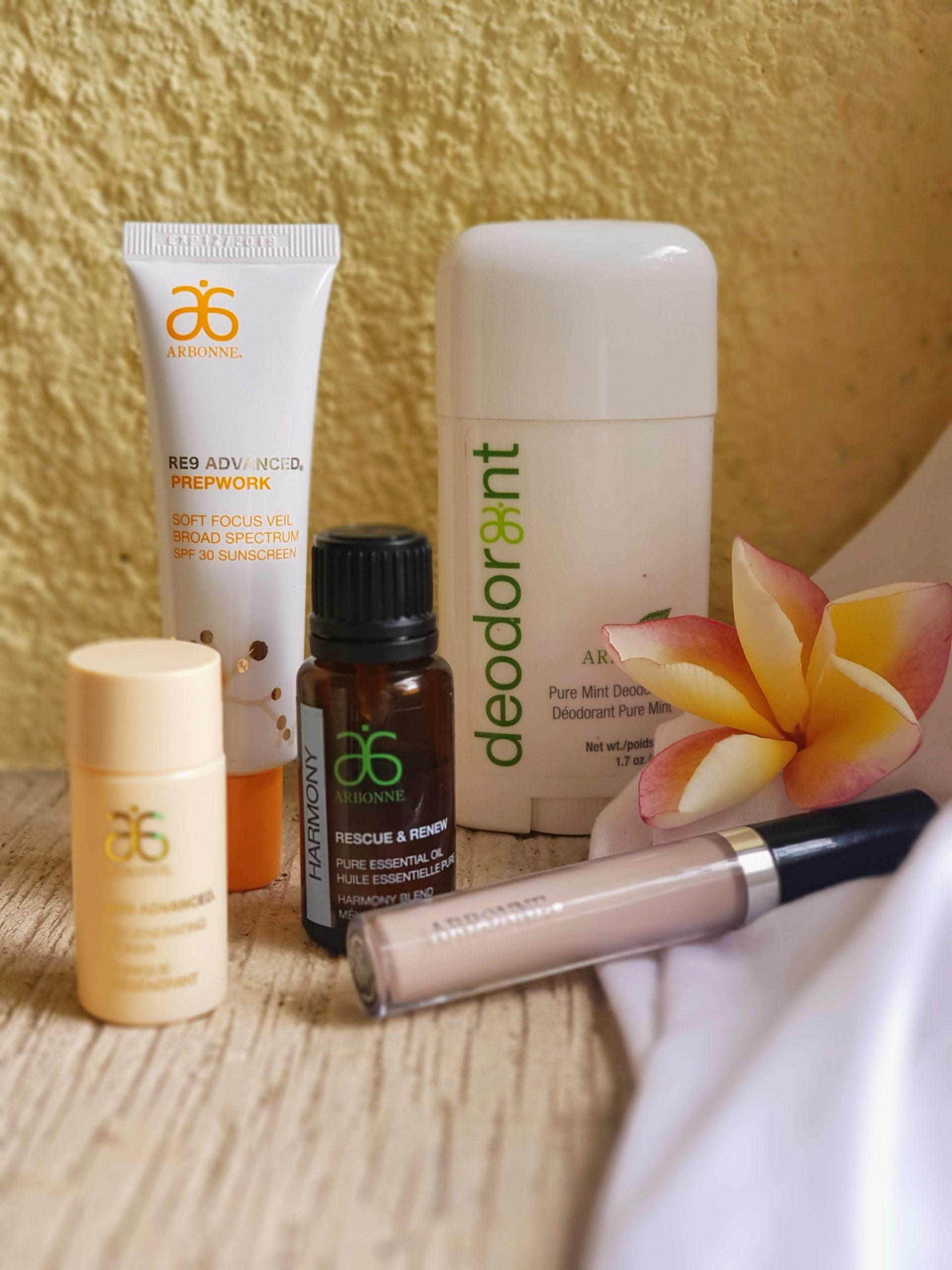 bali beauty heat survival guide essential makeup skincare travel blog vlog plant based