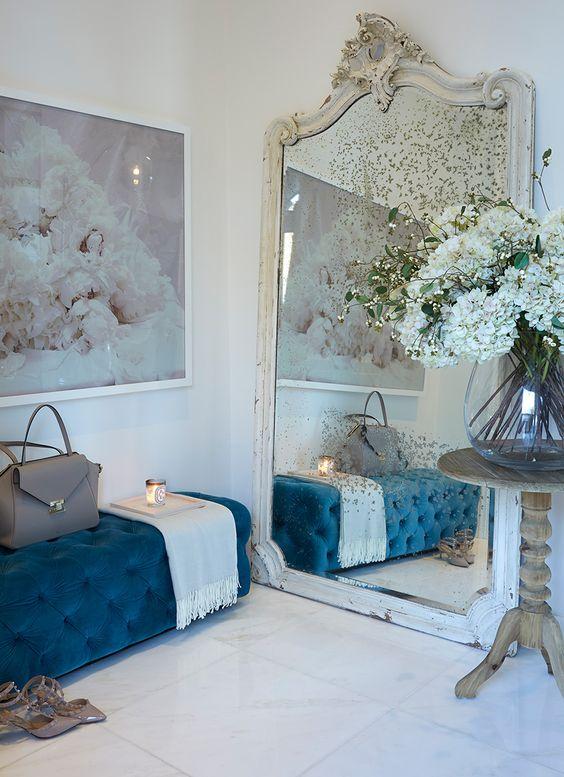 walk ins space home fashion blog spare dressing room mybeautifulreallife