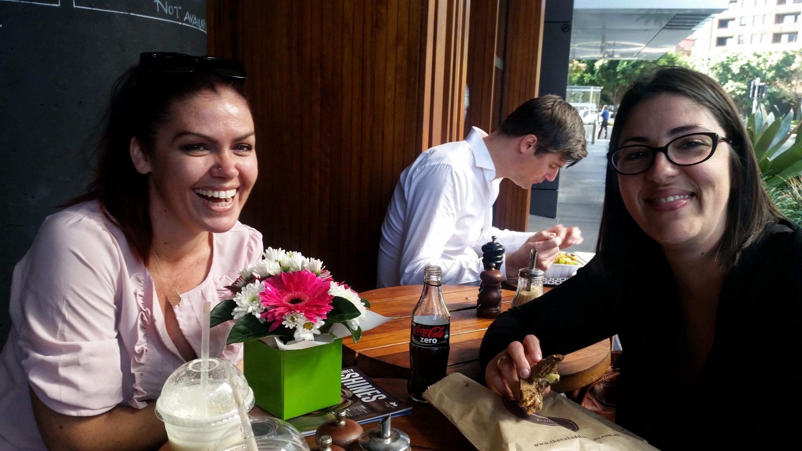 how to be phenomenal better good friend lifestyle blog flowers samantha clark
