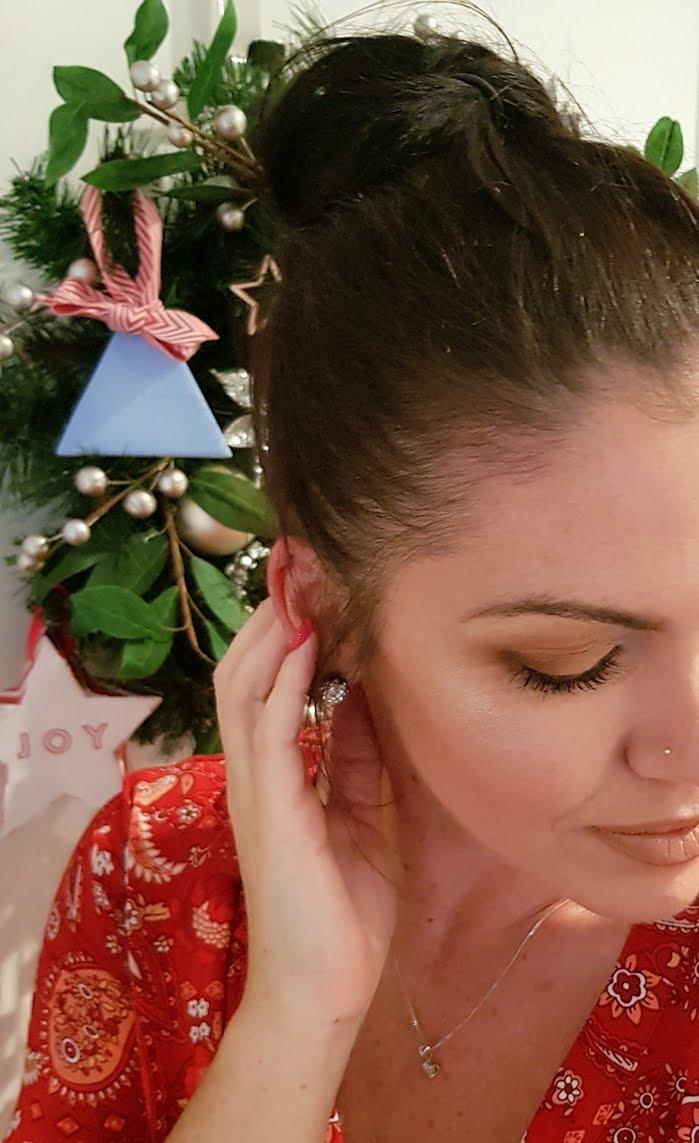 solo christmas celebrate holiday alone samantha clark festive self love beauty