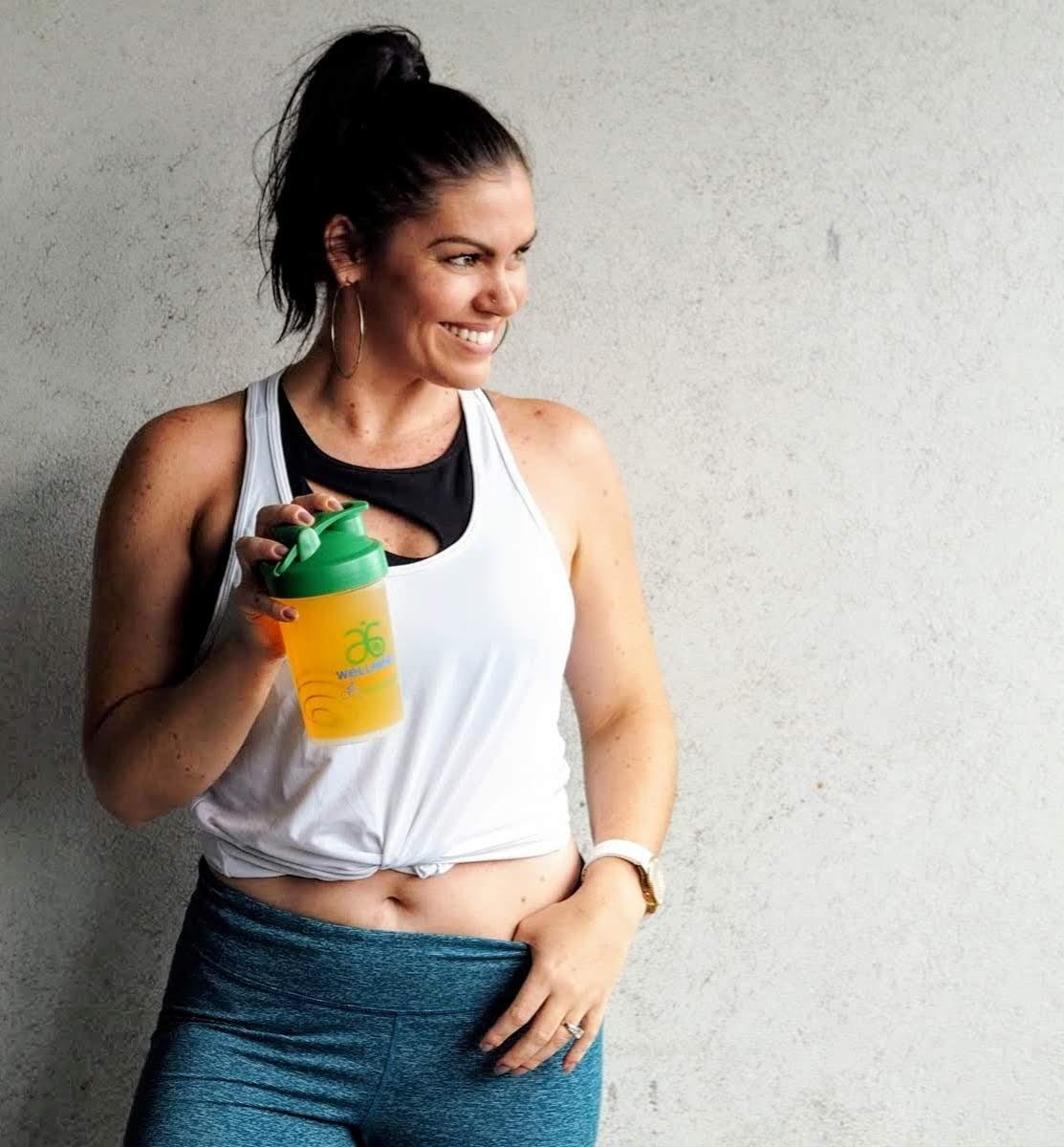 51 ways to healthier happier year lifestyle blog samantha clark waters active