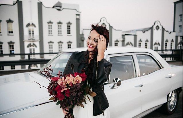 wedding day makeup essentials uniquely you style fashion beauty blog dark romance