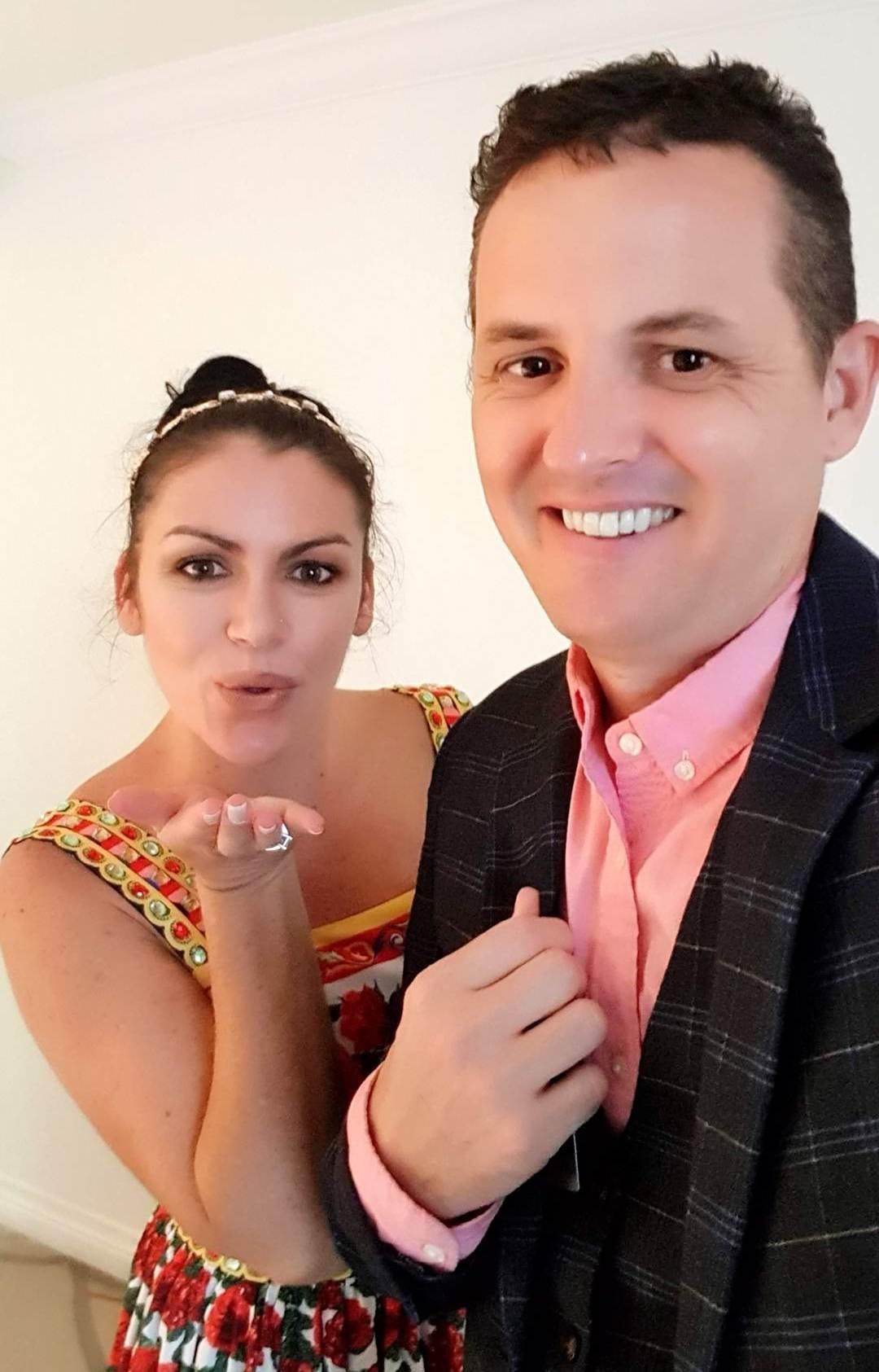 samantha clark waters wedding husband amalfi dress disrupt unconventional blog 5