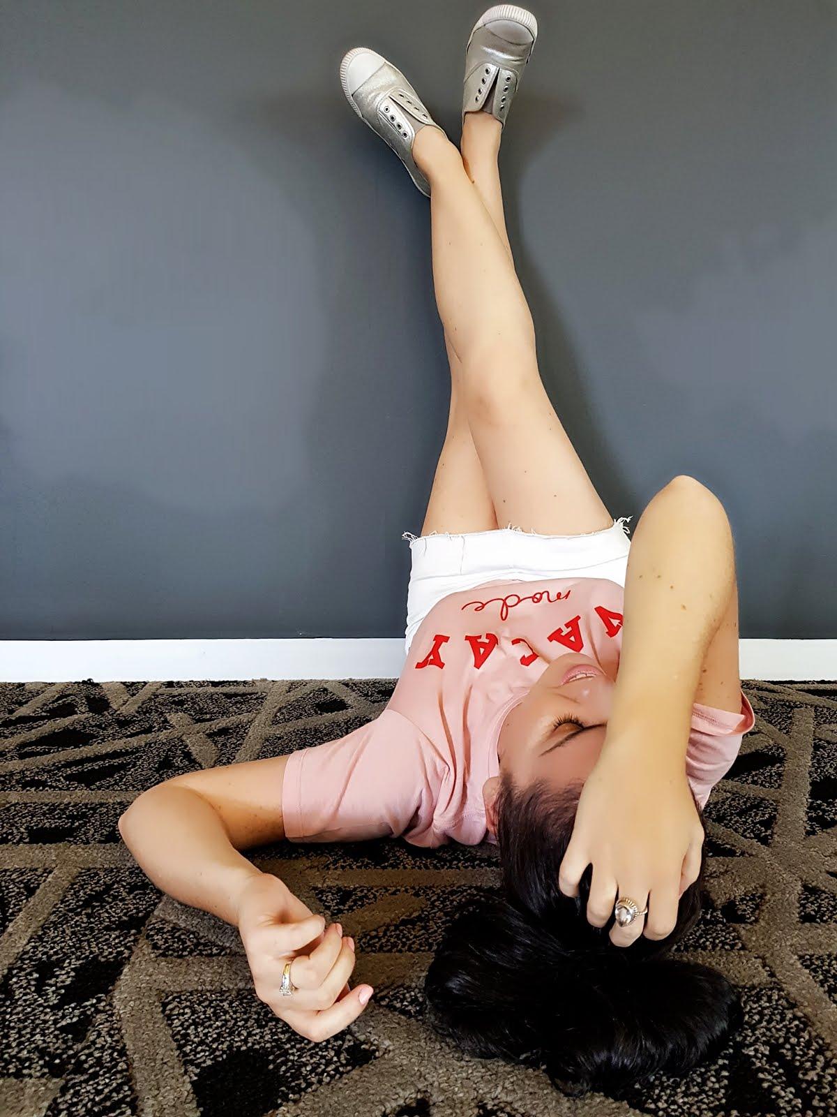 taking care feet self love beauty soul samantha clark waters blog upside down
