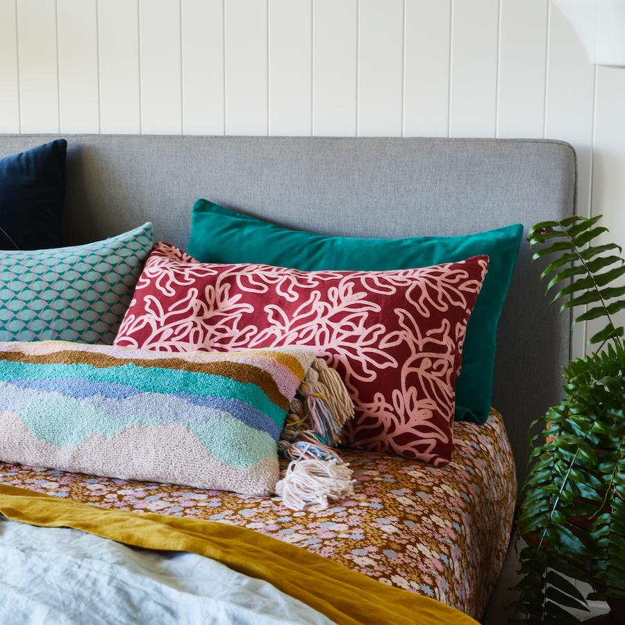 dress your home interior blog samantha clark waters layered texture
