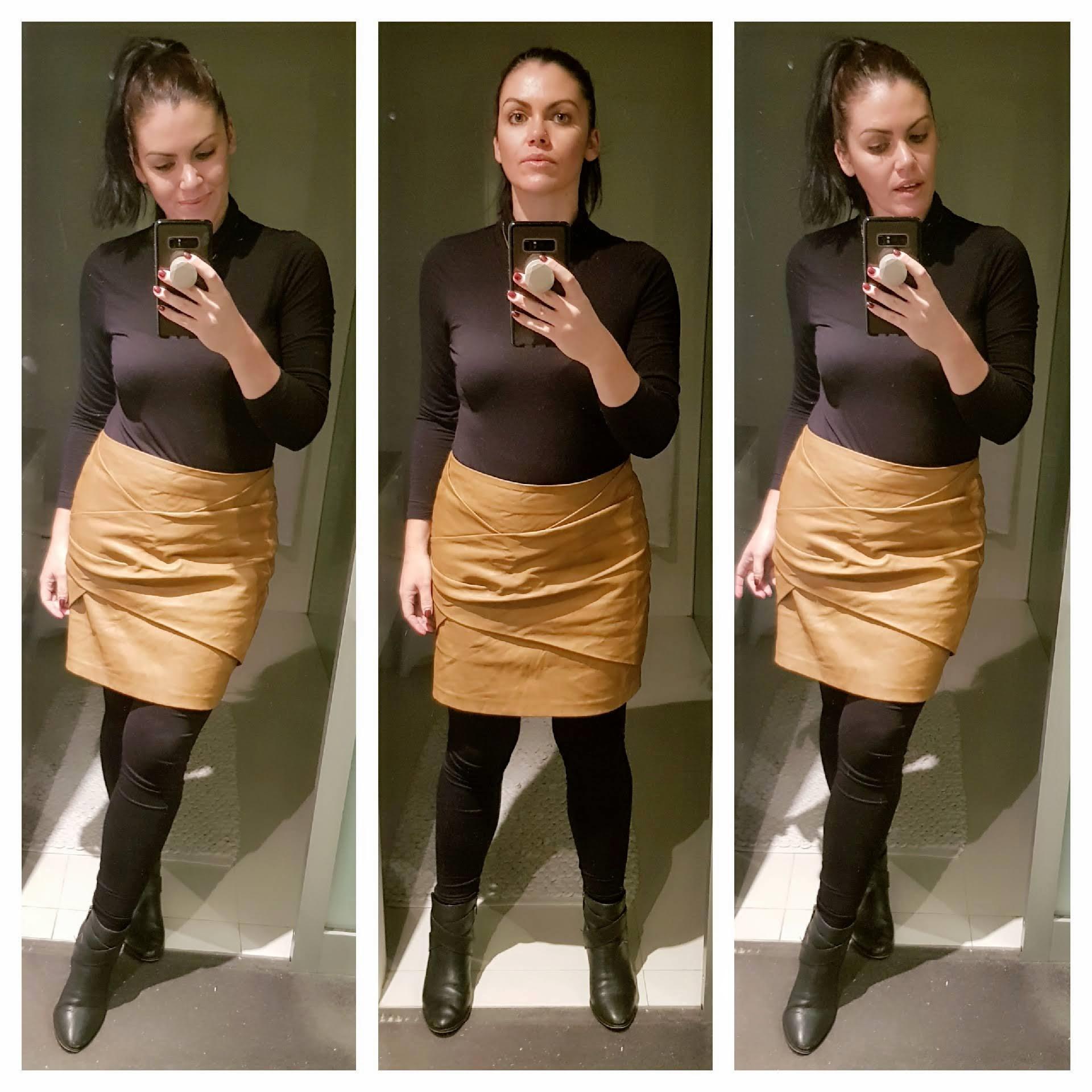samantha clark waters fashion lifestyle blog level up style classy