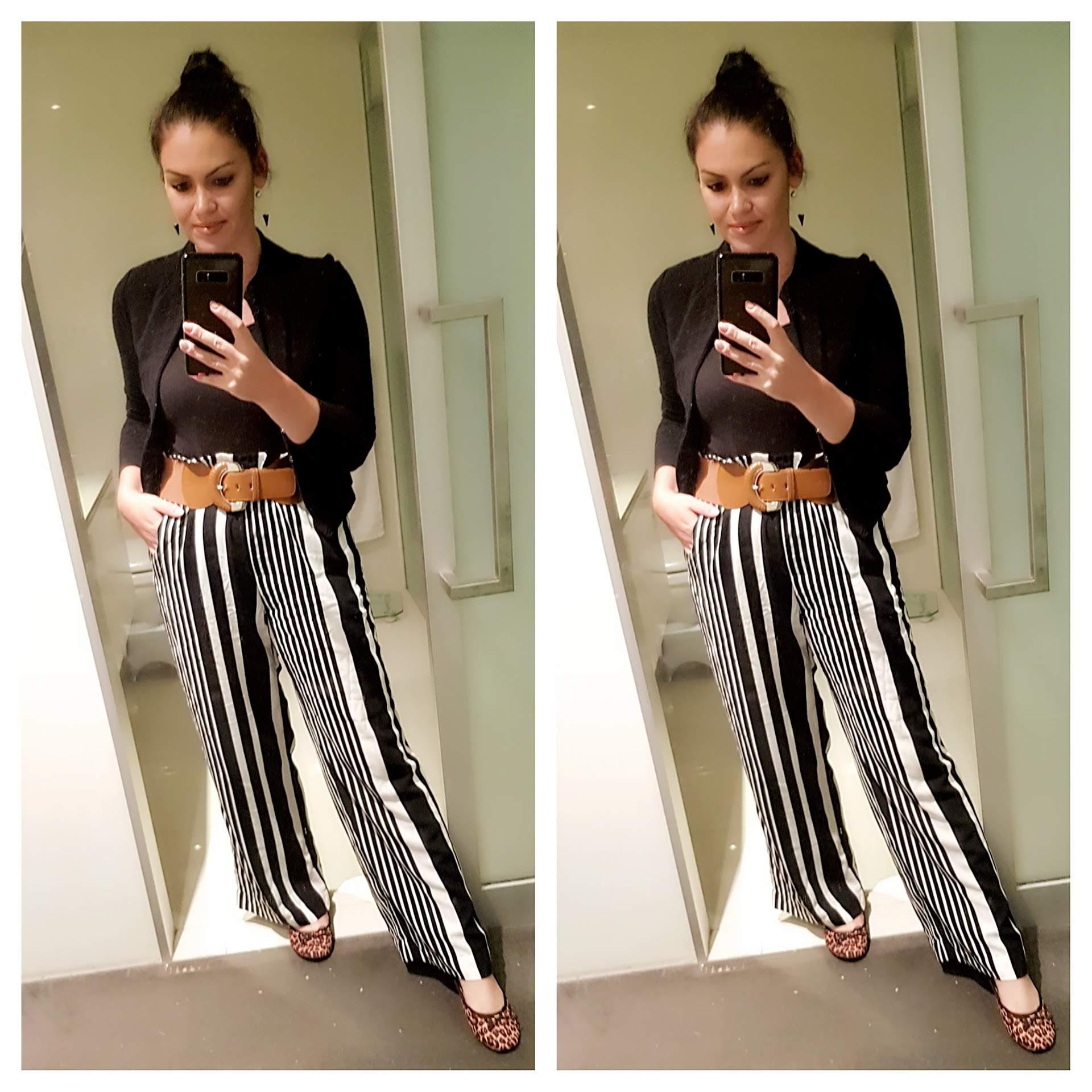 samantha clark waters fashion lifestyle blog level up style personality creative