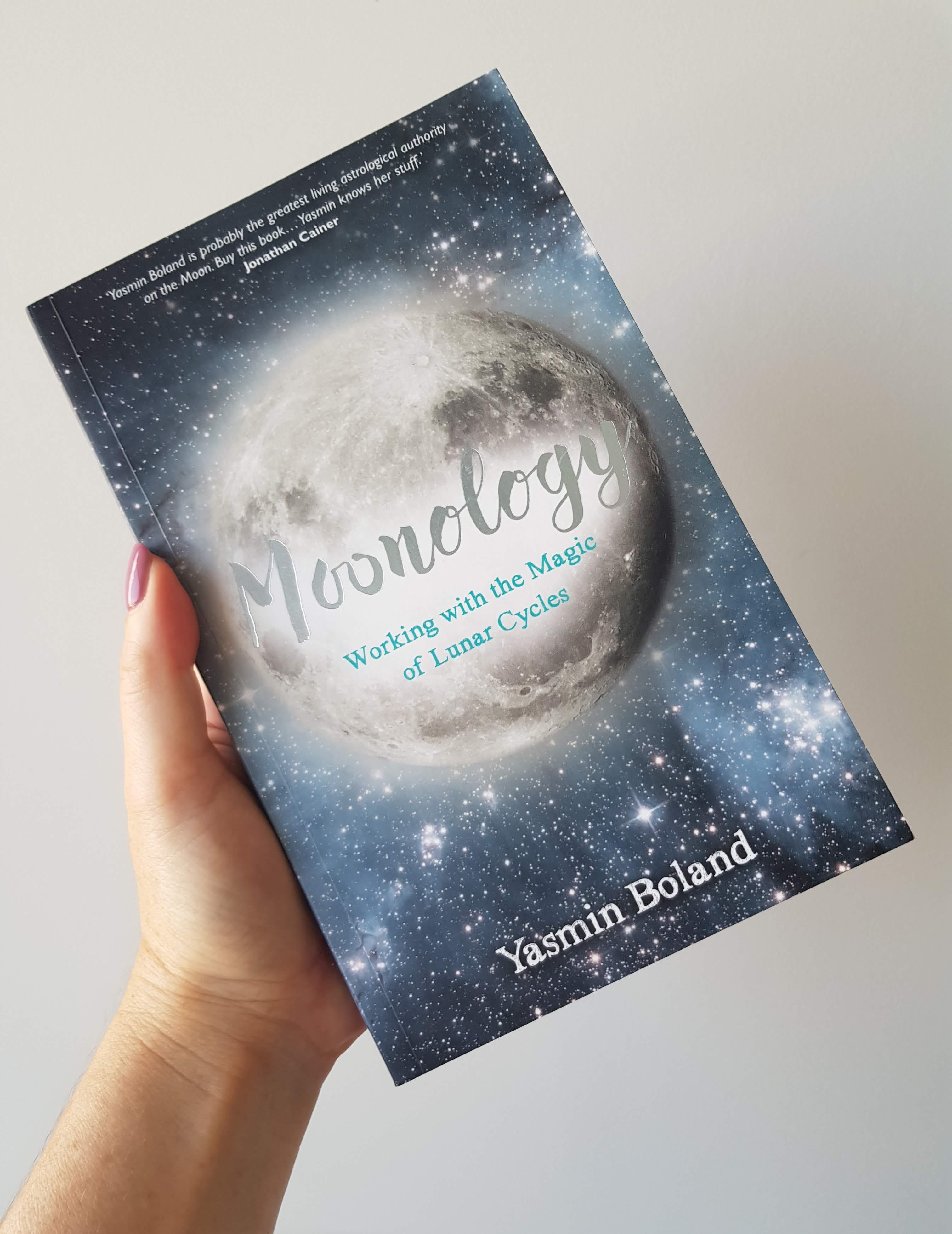 spiritual healing health tools lightworker moonology moon bookl