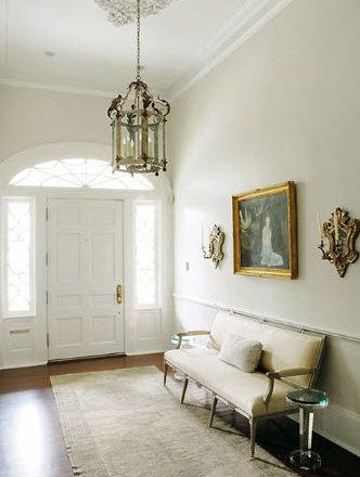 french interior design inspo new orleans home chandelier