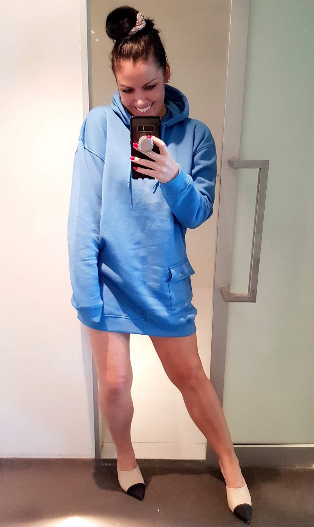 sweater dress loungewear fashion buying tips lifestyle blog
