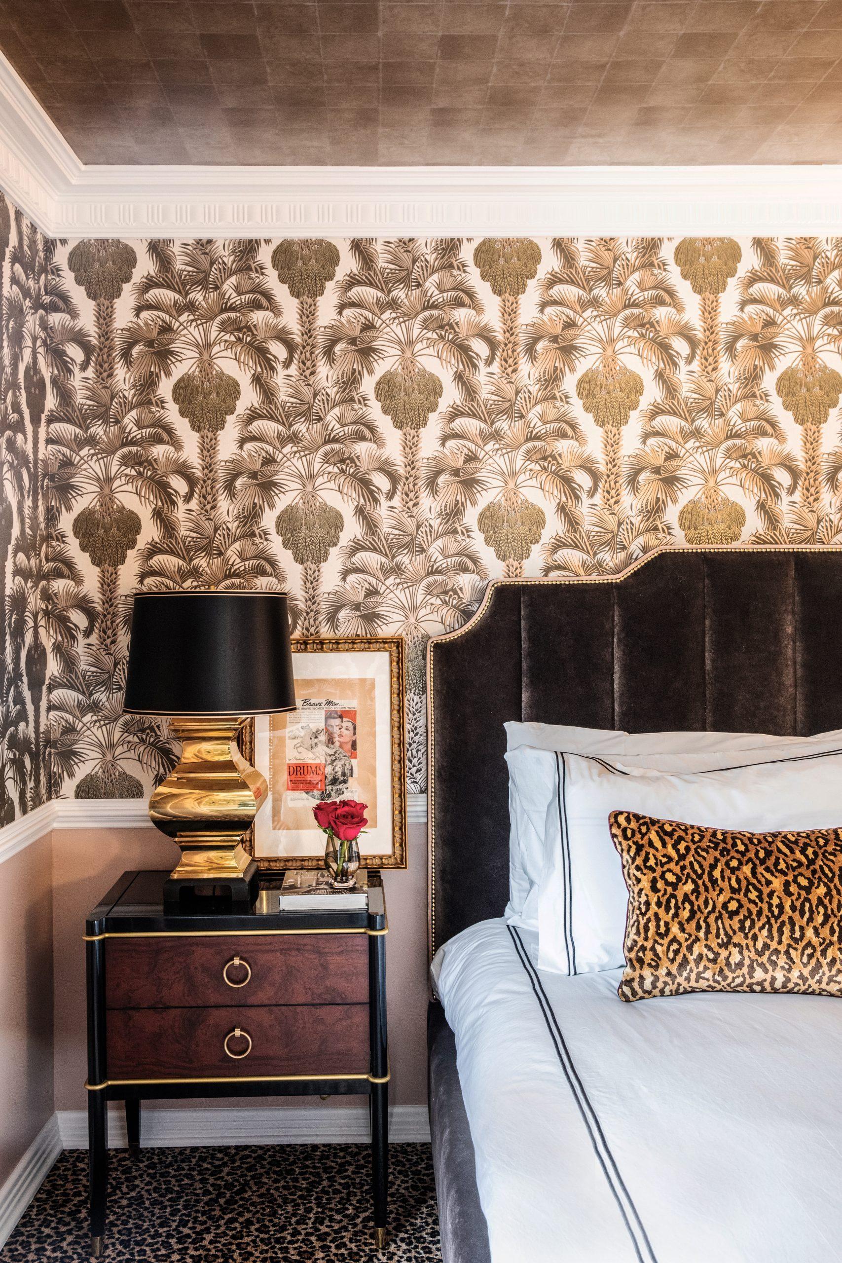 hollywood regency mlb design home maintenance sexy blog bedroom