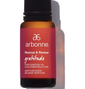gratitude pure essential oil blend