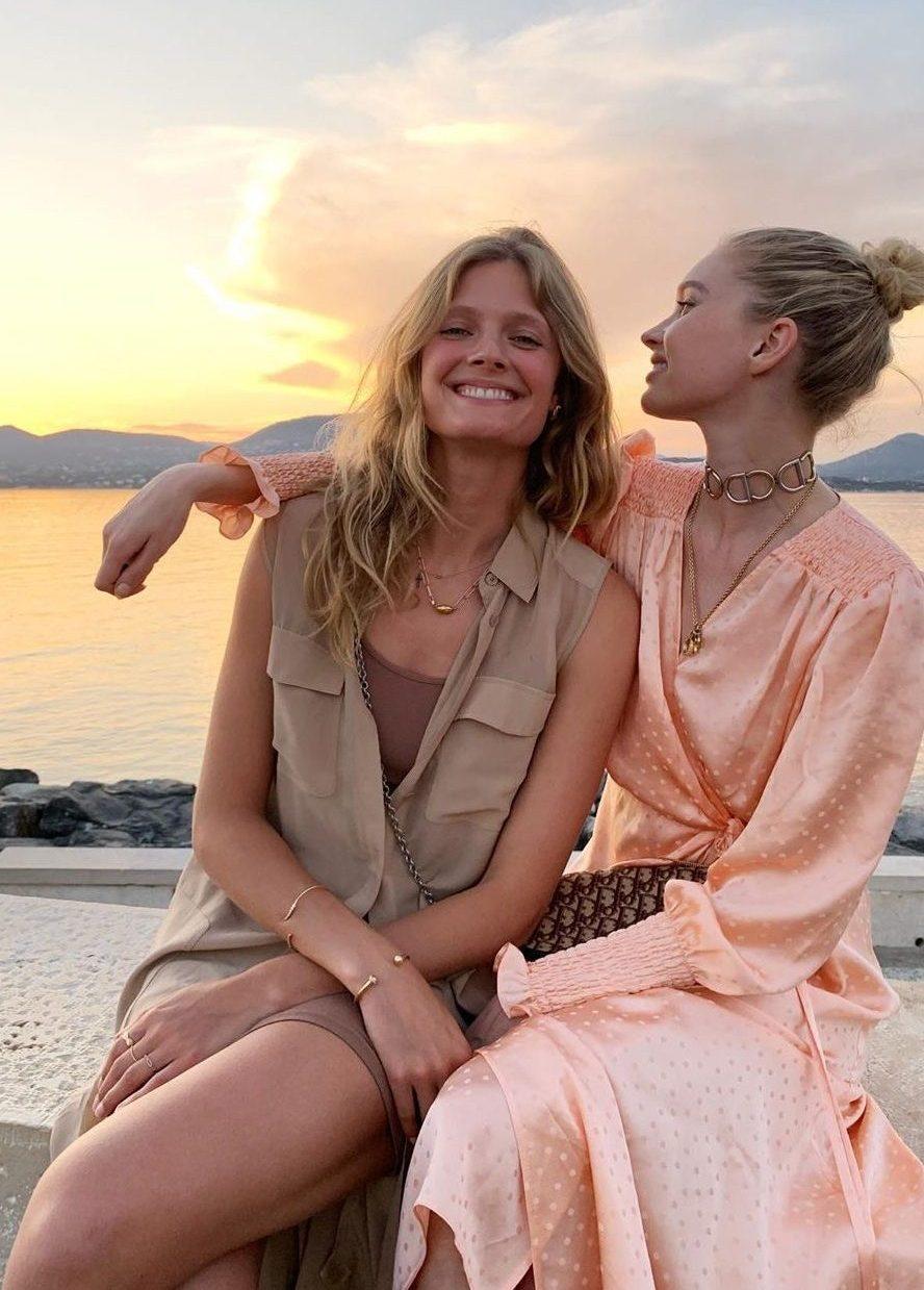 vacation st tropez fashion wardrobe personality
